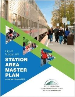 Station Area Master Plan