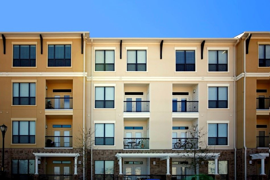 Picture of Multifamily Building