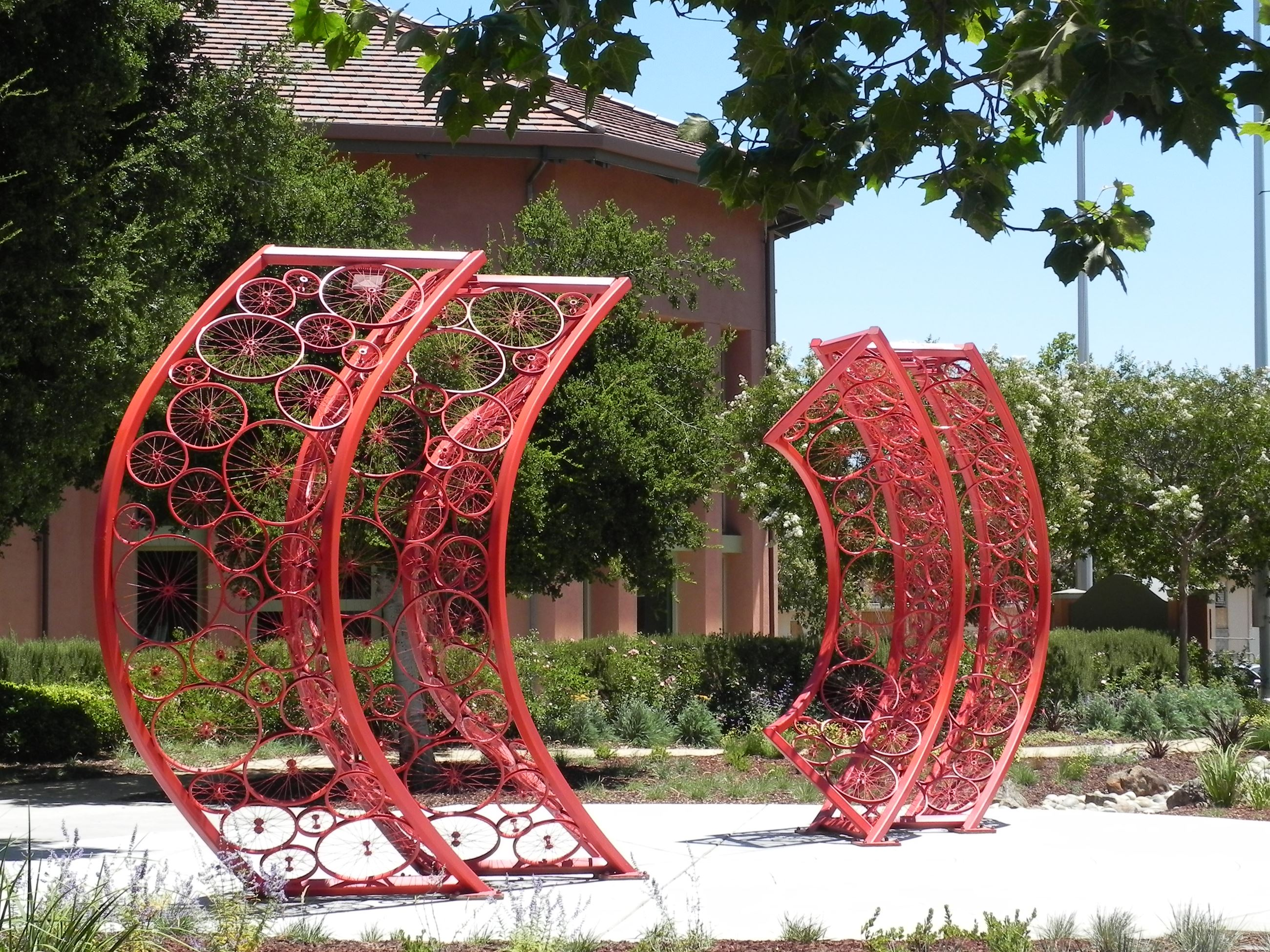 Encompass Public Art